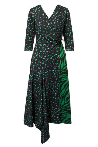 Dorothee Schumacher, Exotic Escape Dress