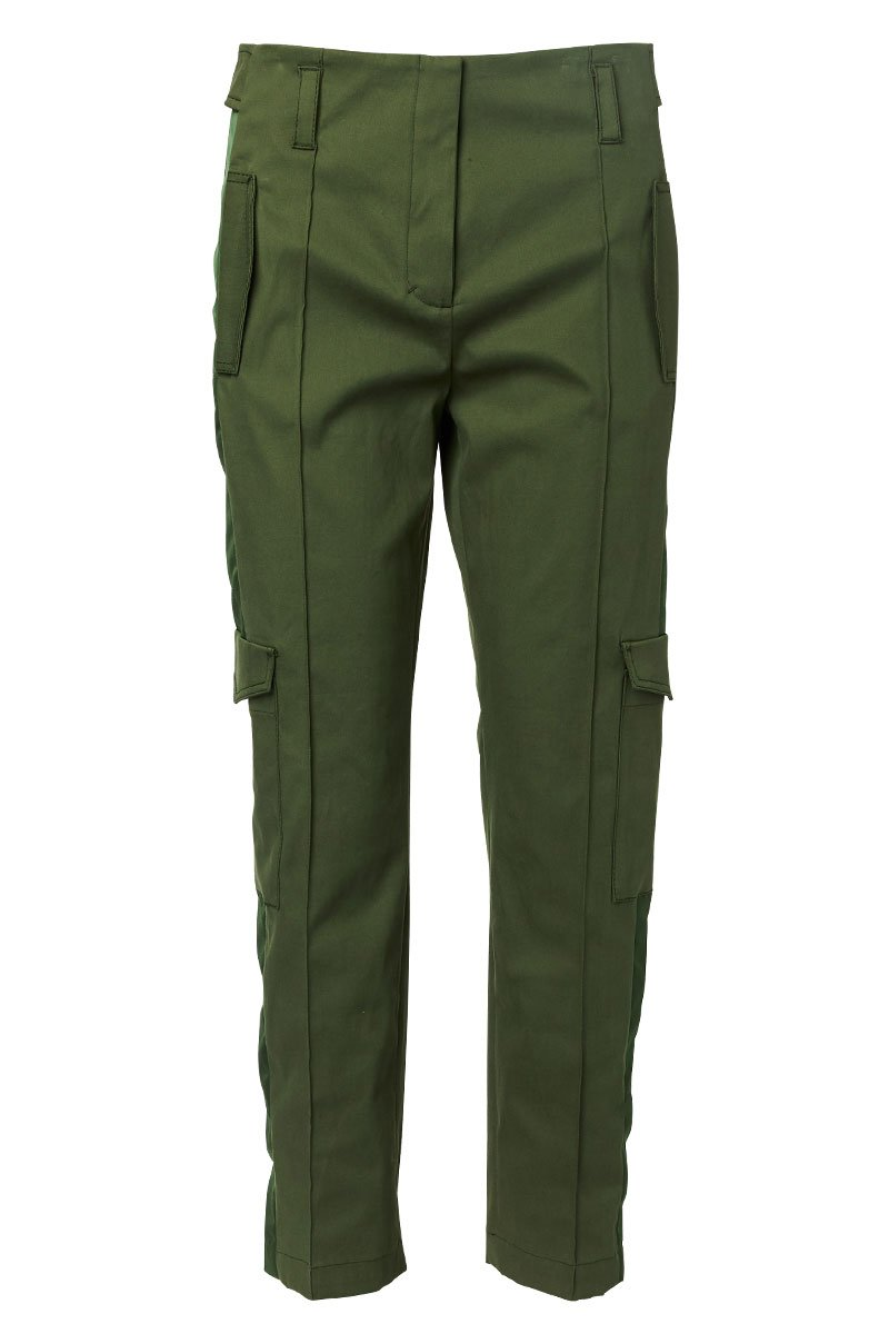 Dorothee Schumacher, Sophisticated Cargo Pants