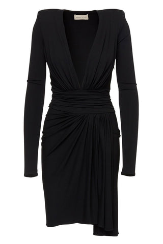 Alexandre Vauthier, Ruched Dress
