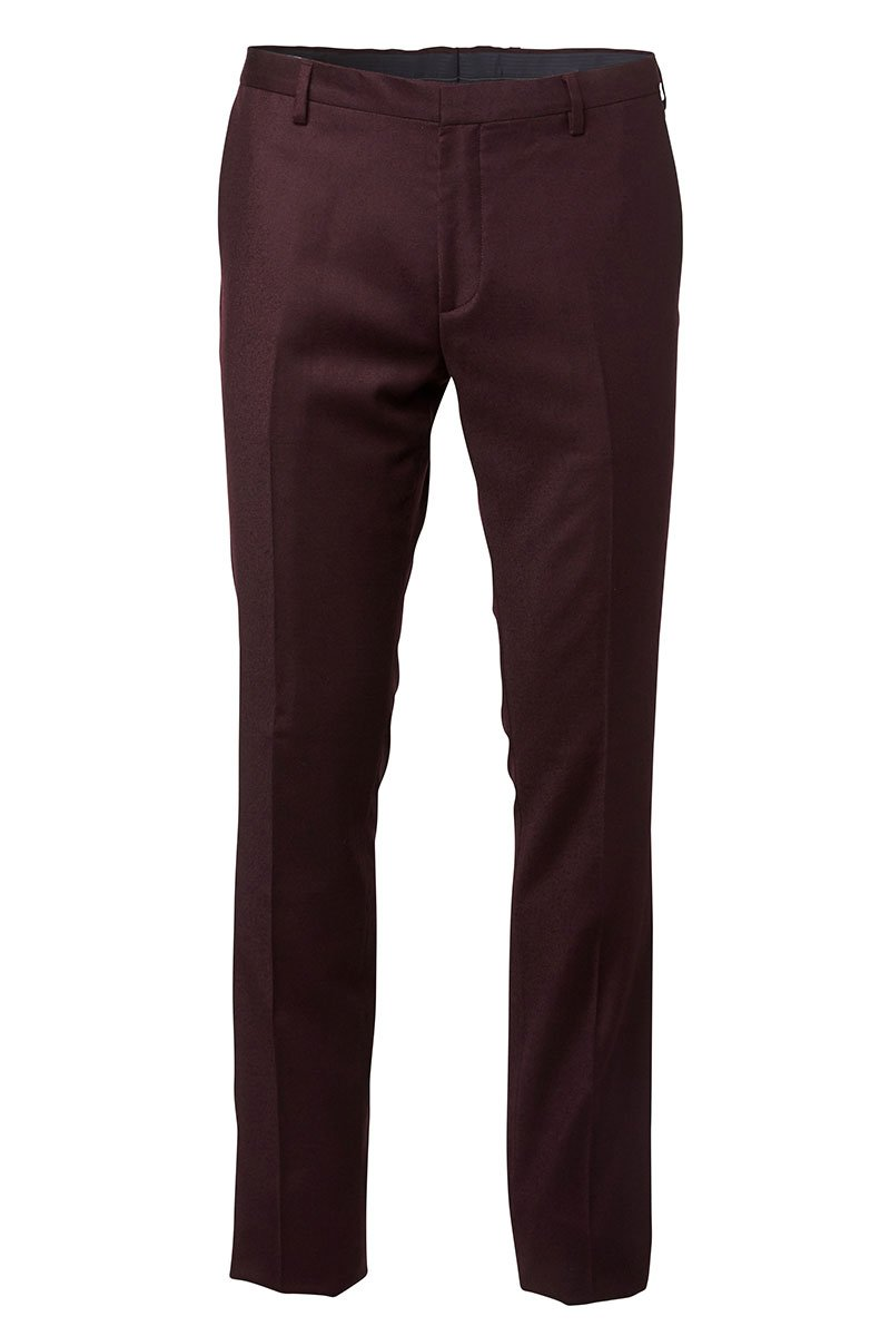 , Formal Fit Trousers