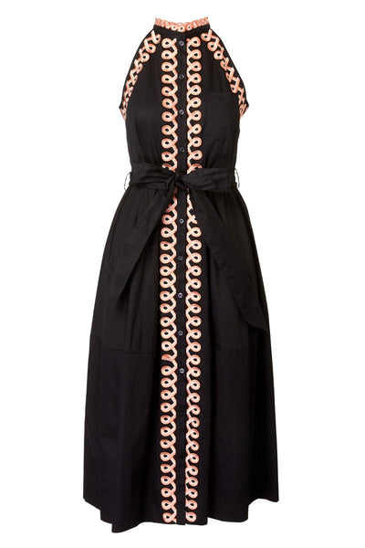 Temperley London, Boheme Shirt Dress