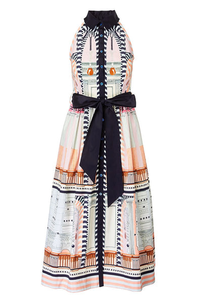 Temperley London, Obelisk Shirt Dress