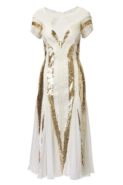 Temperley London, Moondrop Dress