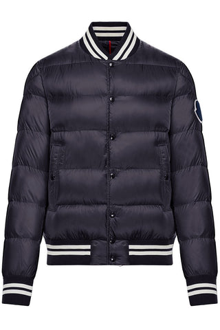 Beaufortain Bomber Jacket