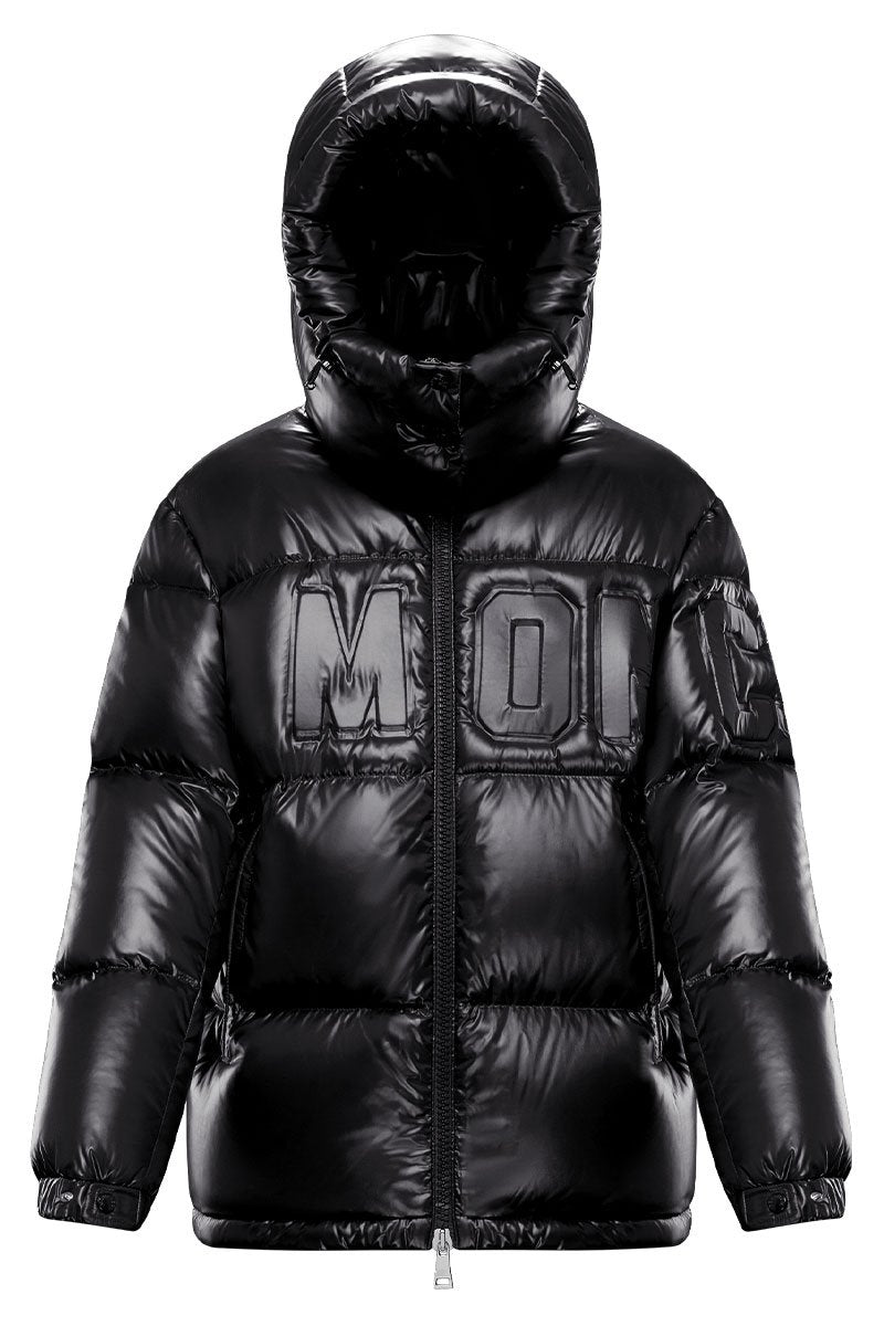 Guernic Down Jacket