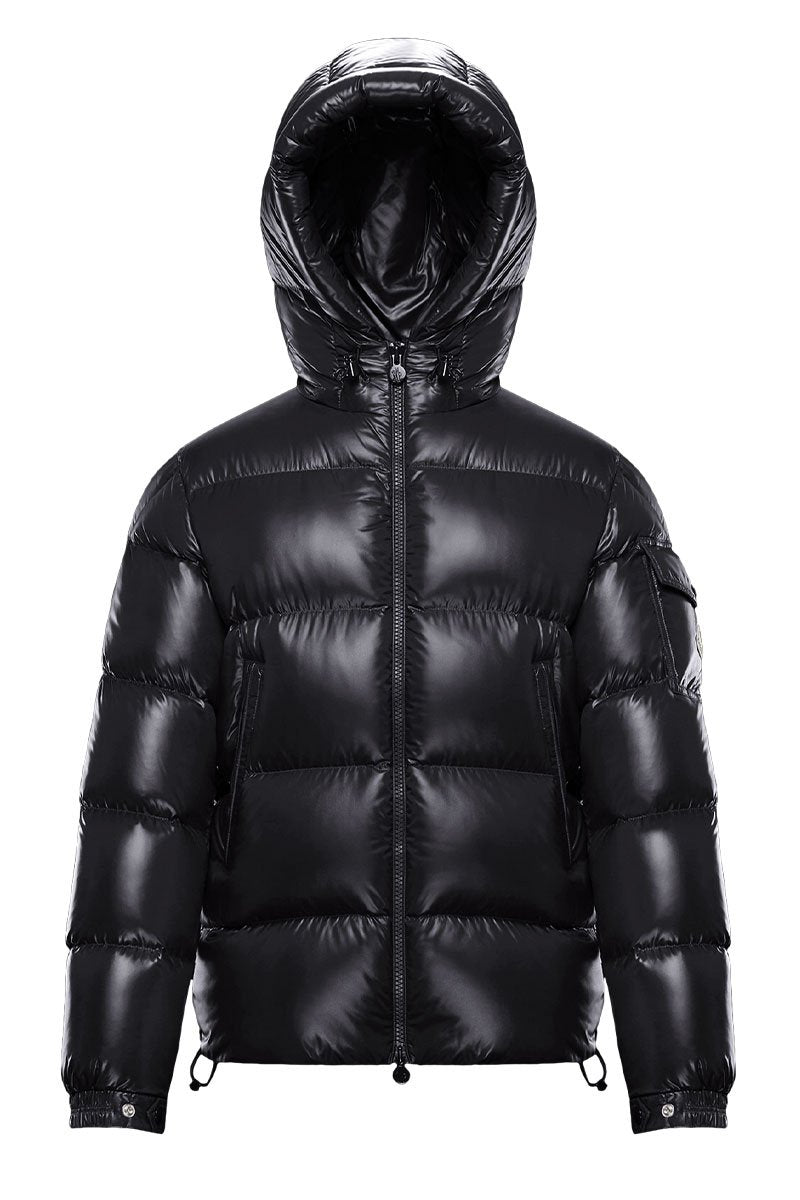 Ecrins Down Coat