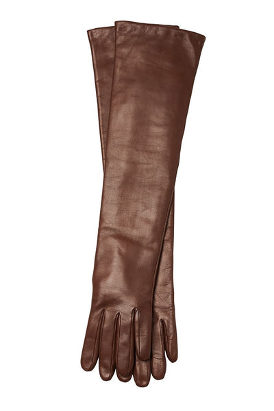Portolano, Long Leather Gloves