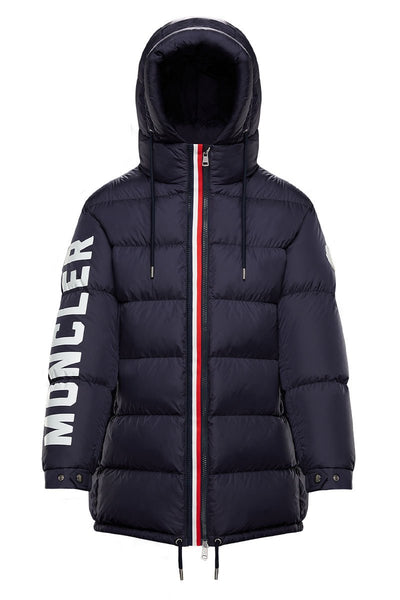 Moncenisio Parka