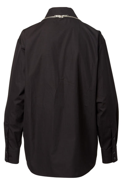 Alexander Wang, Zip Around Shirt