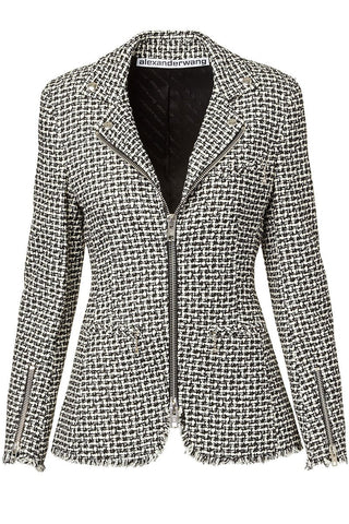 Alexander Wang, Tweed Jacket