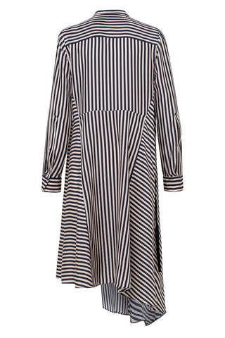 Dorothee Schumacher, Striped Sensation Dress