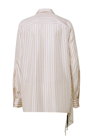 Dorothee Schumacher, Striped Sensation Blouse