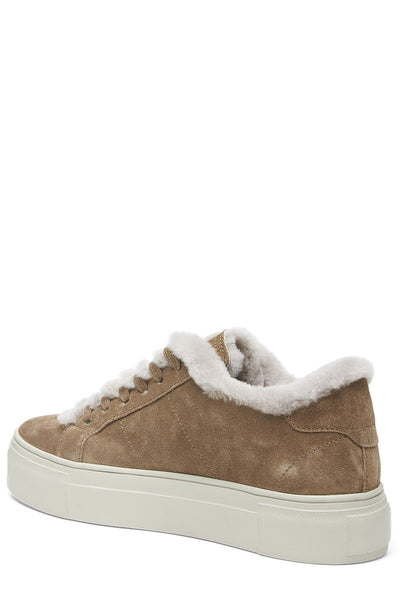 Kennel & Schmenger, Big Suede Sneakers