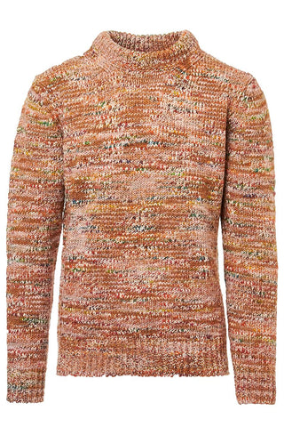 Mélange Sweater