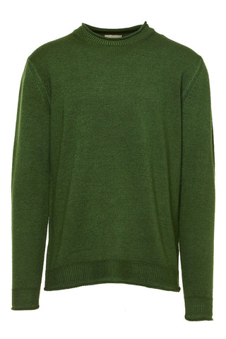 Wool Knit Jumper