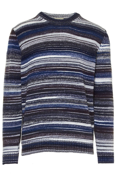 Striped Wool Jumper