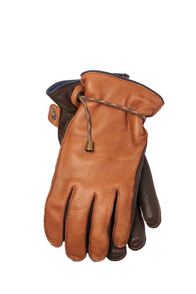 , Granvik Leather Gloves
