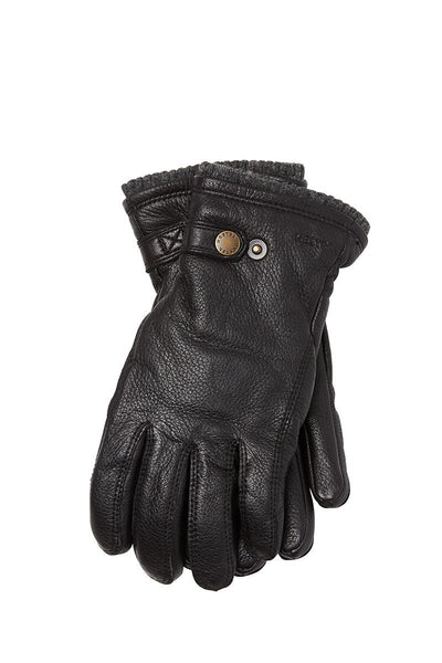 , Utsjö Leather Gloves