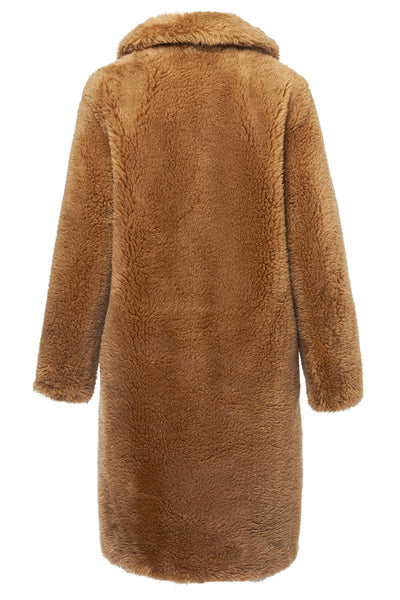 Yves Salomon, Meteo Teddy Coat