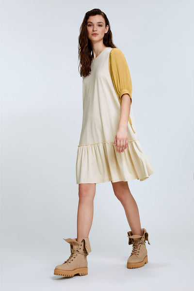 Surprising Allure Shirtdress