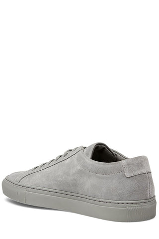 Common Projects, Original Achilles Suede Sneakers