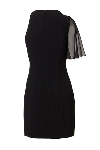 CUSHNIE, Xandra Mini Dress