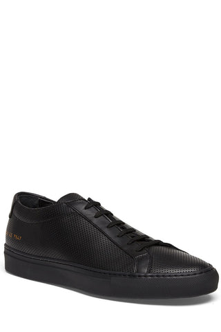 Common Projects, Original Achilles Low Perforated