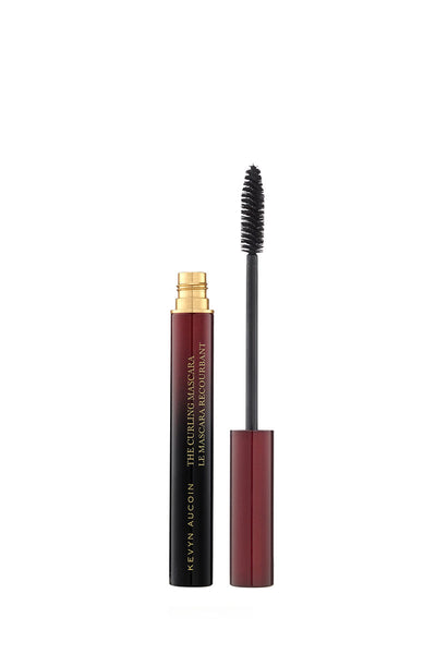 Kevyn Aucoin, The Curling Mascara Rich Pitch