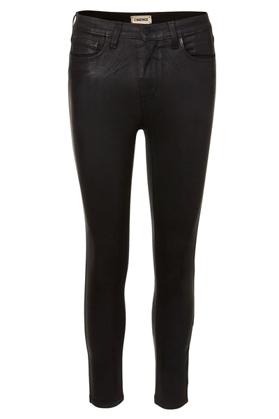 L'AGENCE, Margot Coated Jeans