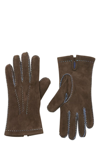 Thomas Riemer, Contrast Stitch Gloves