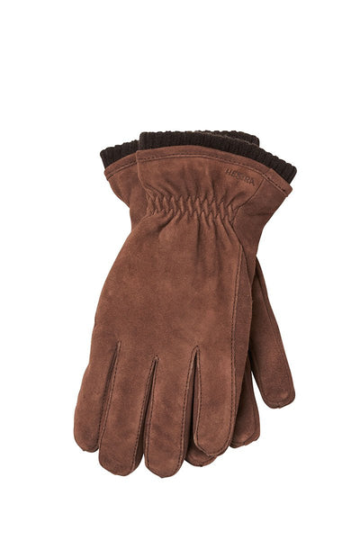 , Nathan Suede Gloves