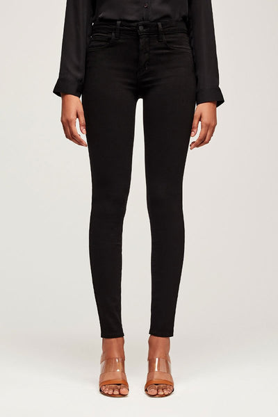 Marguerite High-Rise Jeans