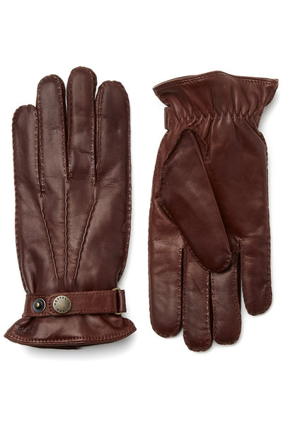 , Jake Leather Gloves