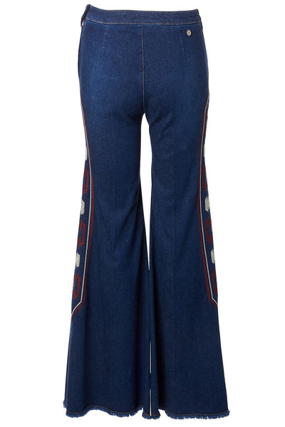 Shaft Jeans, Milly Embroidered Jeans