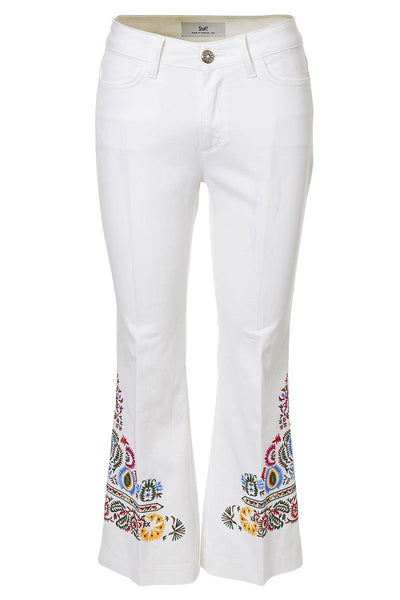 Shaft Jeans, Lola Embroidered Jeans