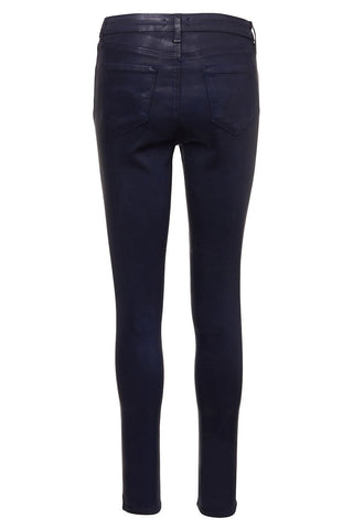 Marguerite Coated Jeans