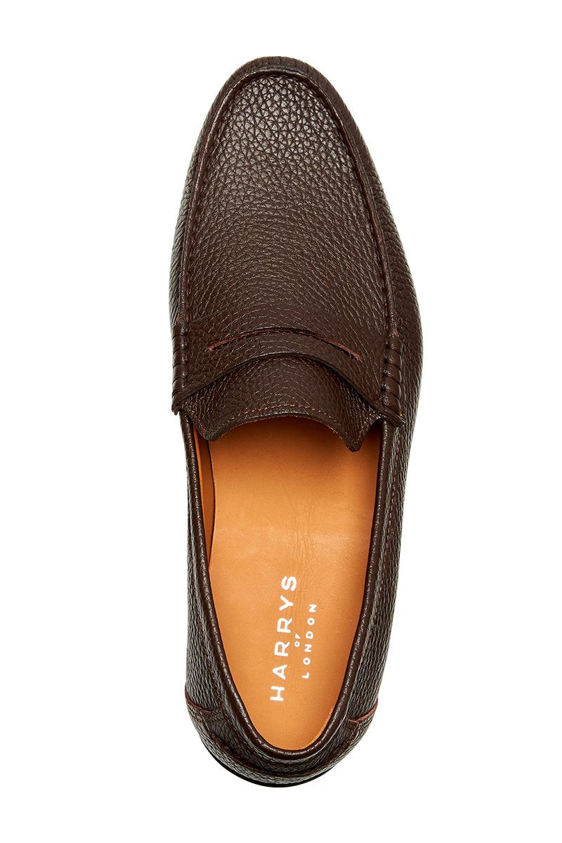 Harrys of London, Basel Artisan Loafers
