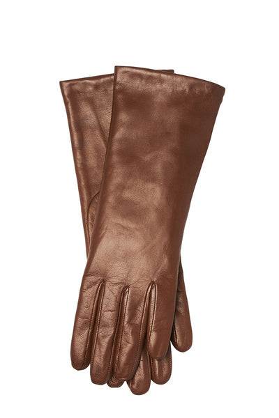 , Leather Tech Gloves