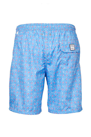 Fedeli, Octopus Swim Shorts