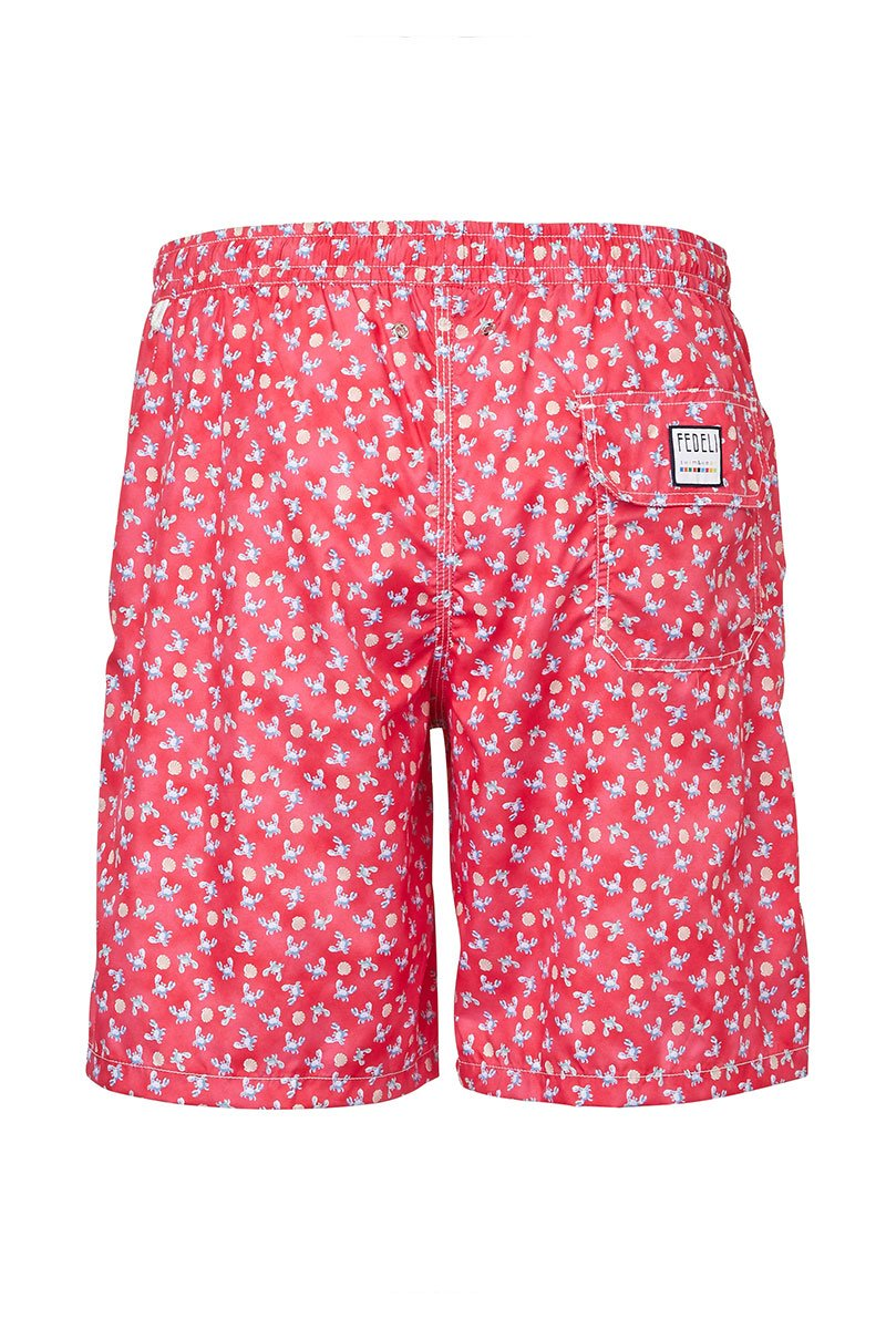 Fedeli, Crab Swim Shorts