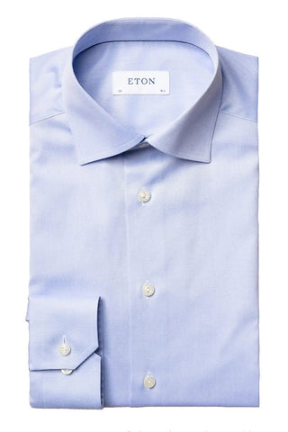Signature Twill Dress Shirt