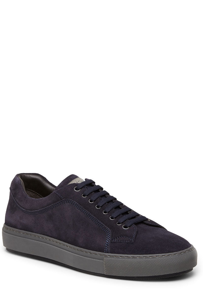 Joy Suede Sneakers