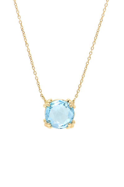 Anzie, Dew Drop Mini Cluster Necklace