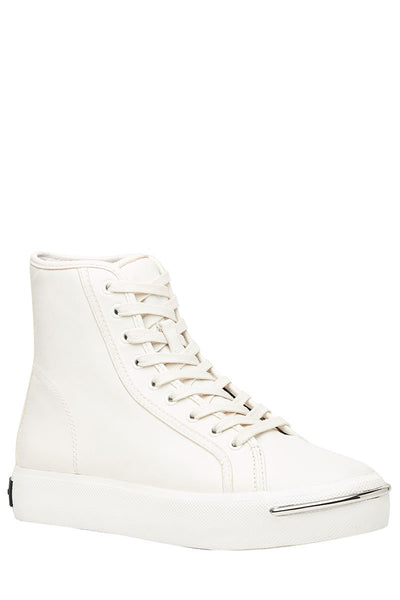 Pia High-Top Sneakers
