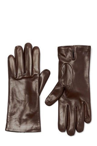 Guanti Giglio Fiorentino, Leather Gloves