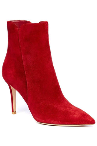 Gianvito Rossi, Levy 85 Ankle Bootie