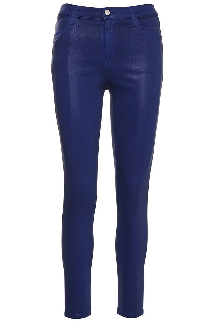 Alana High Rise Crop Super Skinny