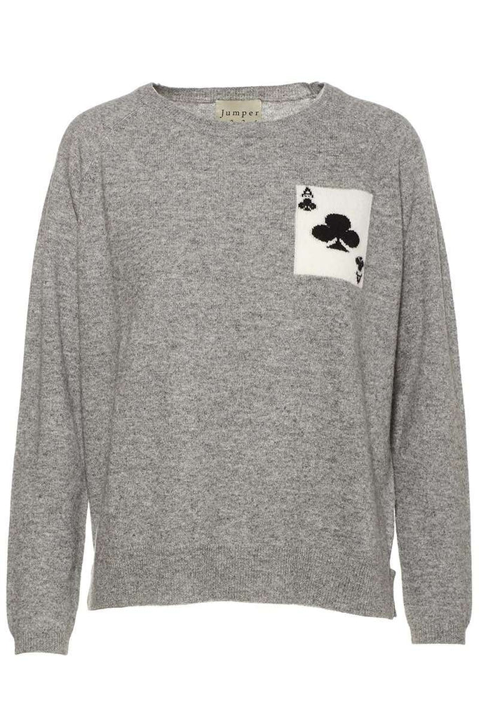 Ace Crew Neck Sweater