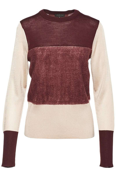 Marissa Crew Sweater