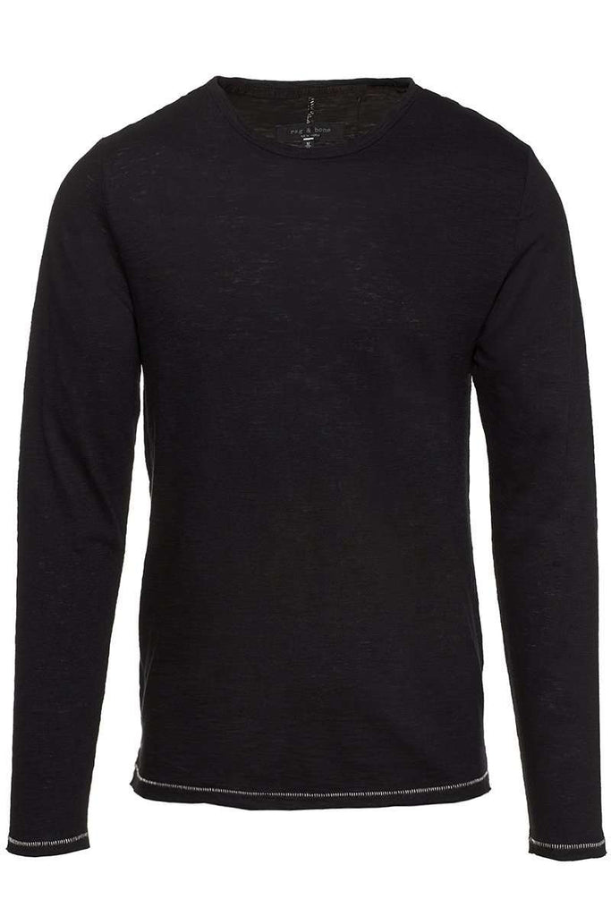 Owen Long Sleeve Tee
